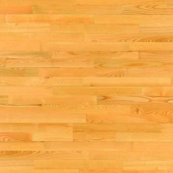 Trægulv massiv 2-stavs parketgulv mat lakeret ask træ gulv