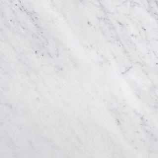 Massiv køkken bordplade i hvid granit sten