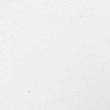 Fibercement facadeplader, hvid